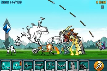 tai game cartoon wars