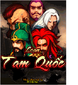 tai game loan tam quoc