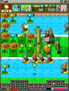 tai plants vs zombies