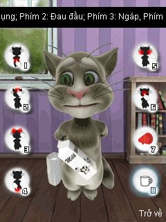 tai talking tom cat 3