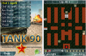 tai game tank 90