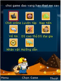 tai game dao vang online