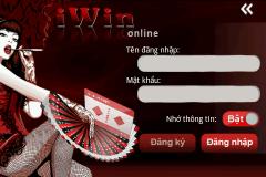 tai iwin online