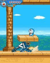 tai game doremon cuoc chien bao boi